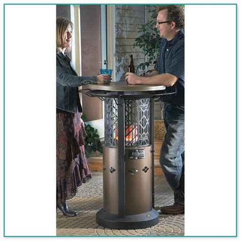 Outdoor Leisure Patio Heater Mosaic Electric Patio Heater