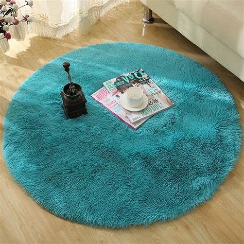 bedroom carpets for sale aliexpress com buy hot sale high quality floor mats modern shaggy round rugs and
