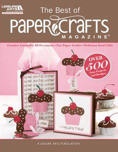 paper crafts and scrapbooking magazine 1000 images about scrapbooks on scrapbook kit