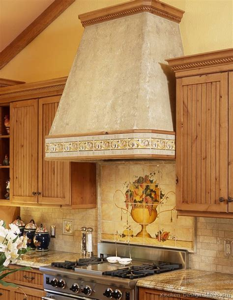 kitchen backsplash tile murals kitchen backsplash ideas materials designs and pictures