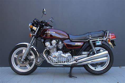 Honda Motorrad 750 by Honda Cb750k Hobbiesxstyle