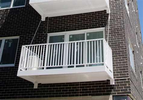 balcony railing types midwest stairs iron