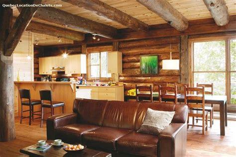 chalet a louer 4 chambres chalet 224 louer laurentides lac sup 233 rieur rcnt chalets 4