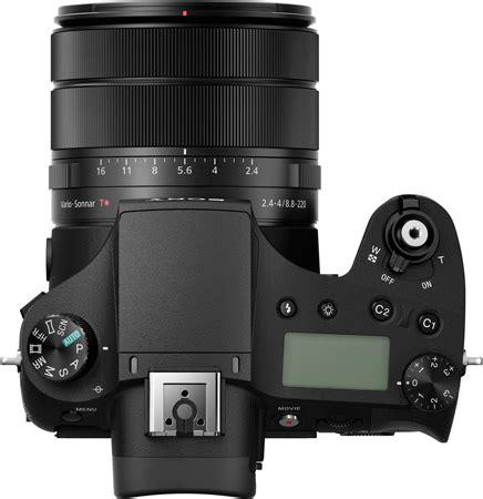 Kamera Sony Rx10 Iii sony rx10 iii megazoomer als professionelle zweitkamera