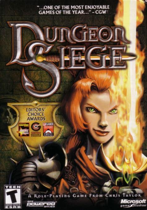 dungeon siege review dungeon siege review