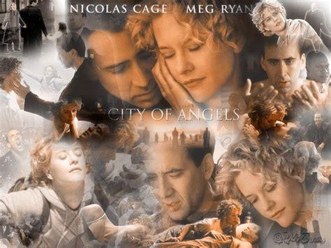 film nicolas cage meg ryan meg ryan city of angels meg ryan wallpaper 23212484