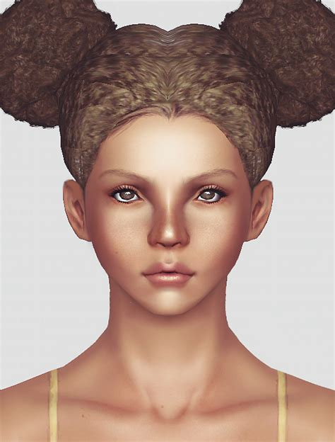 sims 3 african american hairstyles sims 4 cc afro new style for 2016 2017