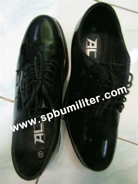 Sepatu Pdh Jatah Polri sepatu pdh tni al asli jatah spbu militer