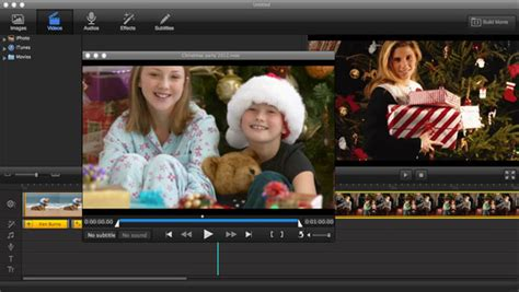 best software to make tutorial videos how to make a movie with best mac video editing software