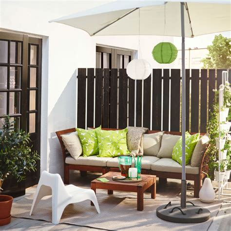 Ikea Patio Tables 27 Relaxing Ikea Outdoor Furniture For Every Day Home Design And Interior