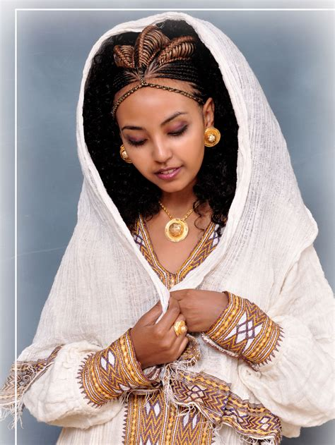 ethiopian hair style pin by ruhama chernet on habesha bride pinterest