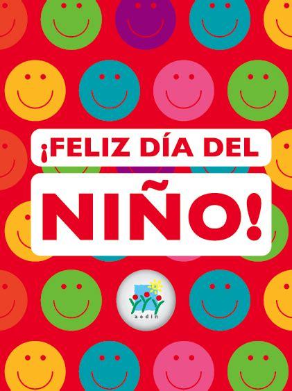 Imagenes Vulgares Del Dia Del Niño | im 225 genes frases y mensajes de feliz d 237 a del ni 241 o para el