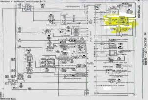 nissan pathfinder 2001 radio wiring diagram get free image about wiring diagram