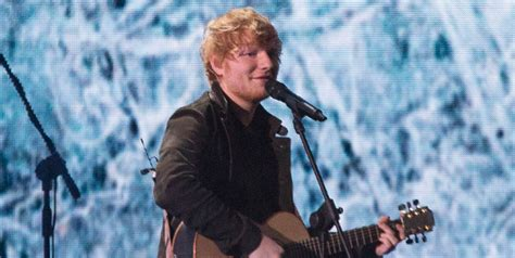 ed sheeran perfect italian ed sheeran melts everyone s hearts while singing perfect