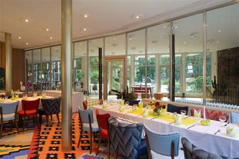 interior design berlin restaurant patagona at tierpark berlin by kitzig interior