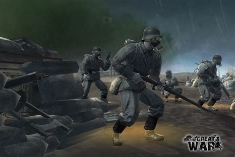 ionic german tutorial chemical warfare news the great war 1918 mod for company
