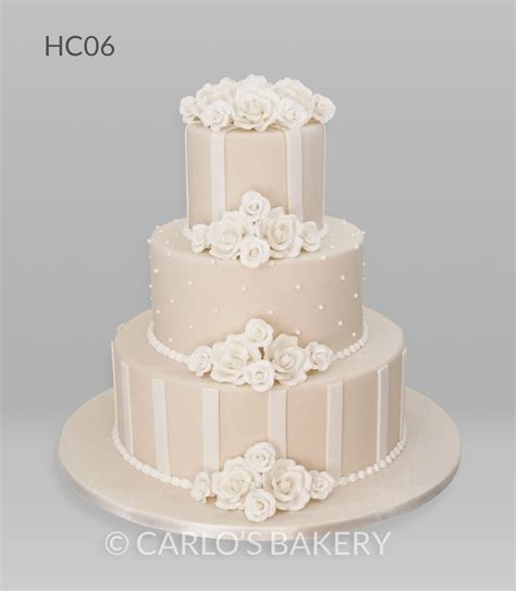 Bakery For Wedding Cakes by Carlo S Bakery Wedding Cake Designs