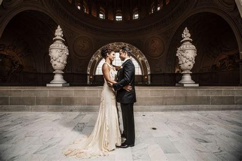 wedding lighting san francisco san francisco city hall wedding photography by sasha