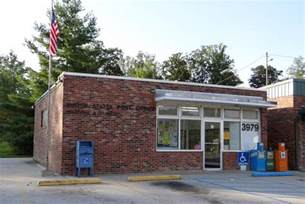 edneyville nc post office henderson county photo by e