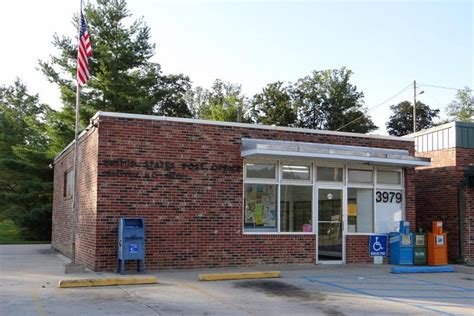 Post Office In Henderson by Edneyville Nc Post Office Henderson County Photo By E