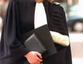 algerie les huissiers de justice se concertent