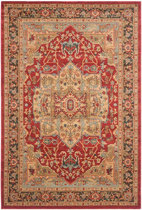 mediterranean rugs safavieh mahal mah625b navy area rug