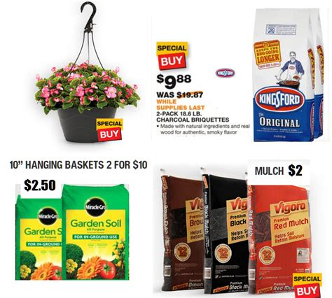 Lowes Or Home Depot Mulch Lowes Mulch Sale 2017 Mega Deals And Coupons