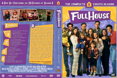 full house dvd complete series best buy full house season 8 www imgkid com the image kid has it