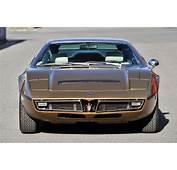 100  Classic Maserati Bora The Car Nut 1977