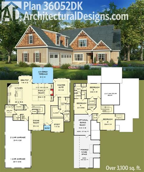 house expansion plans house plans garage and spaces on pinterest