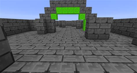 3 player minecraft maps player vs mobs pvp arena map maps mapping and
