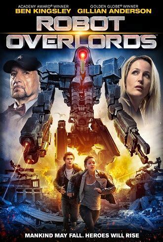 film robot overlords streaming vf fantascienza aggiornato cb01 info film gratis hd