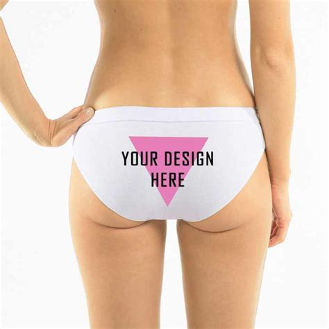 make your own blue print design your own panties back altpanties