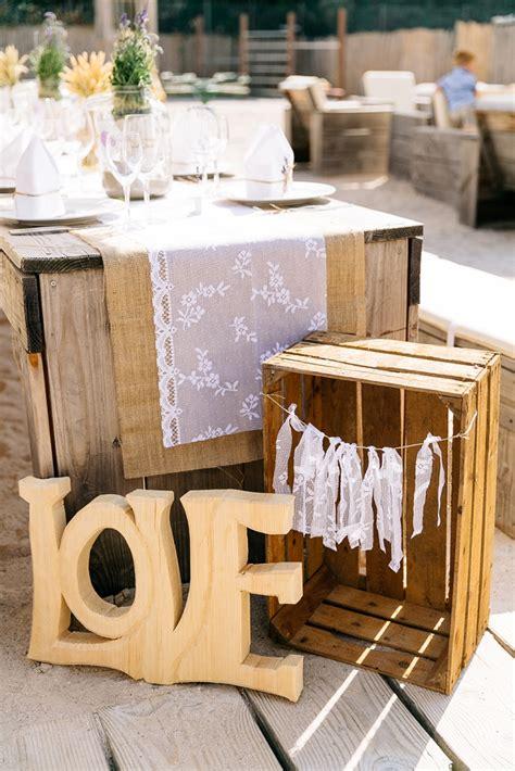 Boho Hochzeit Deko by Wundervolle Boho Hochzeit Mit Liebevoller Diy Deko