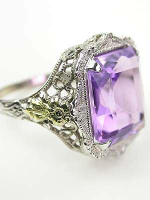 antique wedding rings atlanta topazery selects february spotlight jewelry piece in honor