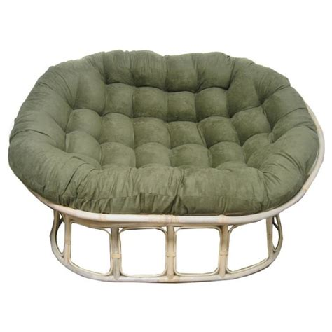 papasan loveseat cushion 15 best images about mamasan chair on pinterest