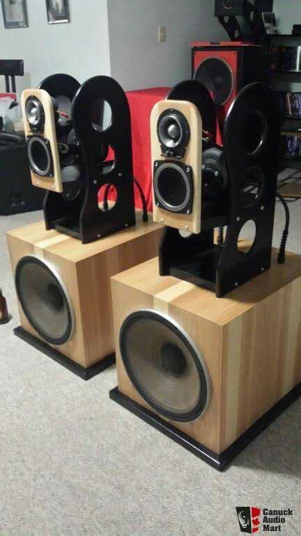 Speaker Jbl Rumah custom jbl speakers high end and than some