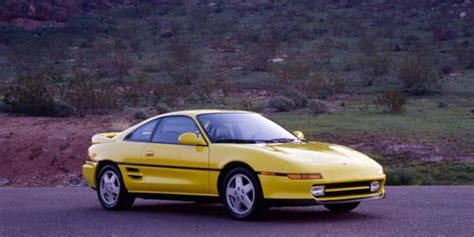 toyota  turbo archived test review car  driver