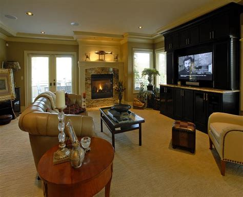 interior design for family room 67 gorgeous family room interior designs page 3 of 13