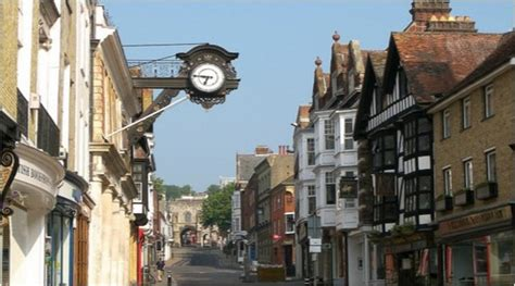 winchester named the best place to live in britain aol winchester named as best place to live 2016