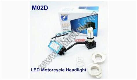 Lu Led Headl Motor Cree 3 Sisi L Led Cree Projie Rtd Dll For Mobil Dan Motor