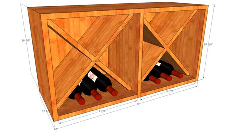 how to build a wine rack in a kitchen cabinet how to build a basic wine rack how to build a wine rack