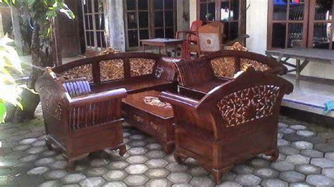 Kursi Tamu Hello meja tamu ukiran jepara berbagai macam furnitur kayu