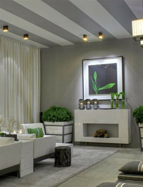 Decken Dekoration Wohnzimmer by Decken Dekoration Wohnzimmer
