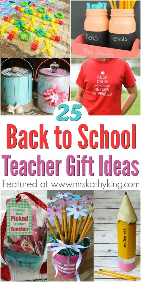 back to school gift with 17 best images about back to school ideas on