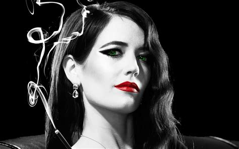 wallpaper eva green sin city eva green in sin city movie hd movies 4k wallpapers