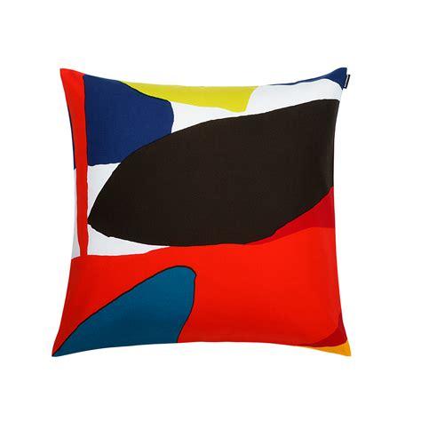 Marimekko Pillow by Marimekko V 228 Likausi Multicolor Pillow Marimekko Bed