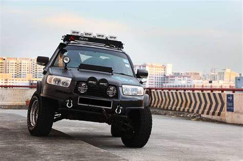 Hi All You Offroad Frosties Page 3 Subaru Forester