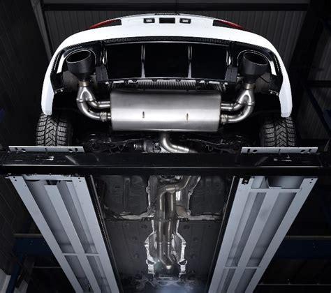 Audi S3 8l Milltek by Milltek Sportsudst 248 Dning Til Audi A3 S3 Rs3