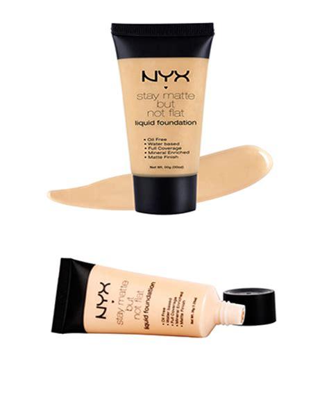 Bedak Nyx Stay Matte nyx stay matte but not flat liquid foundation make up ebay